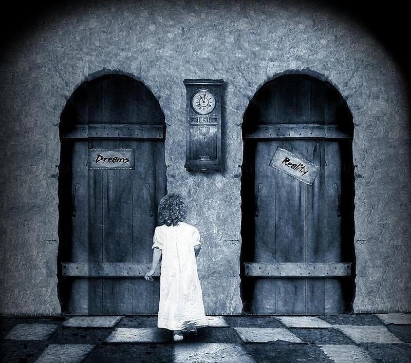 сеннси-двері